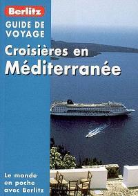 Croisières en Méditerranée
