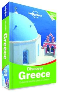 Discover Greece : experience the best of Greece