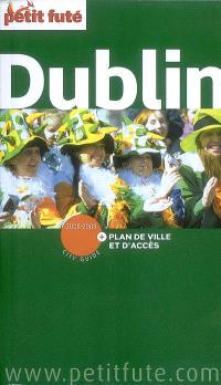 Dublin : 2008-2009
