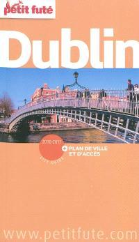 Dublin : 2010-2011