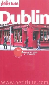 Dublin : 2012-2013