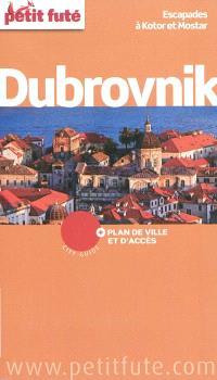 Dubrovnik : escapades à Kotor et Mostar