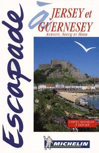 Escapade à Jersey, Guernesey