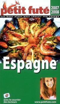 Espagne : 2007-2008