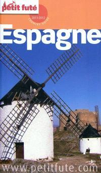 Espagne : 2011-2012