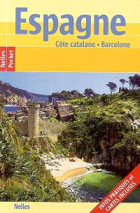 Espagne : Côte catalane, Barcelone