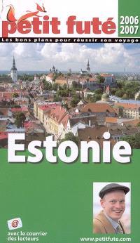Estonie : 2006-2007