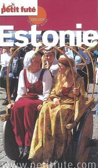 Estonie : 2008-2009