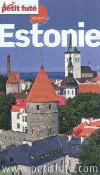 Estonie : 2012-2013