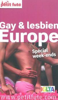 Europe gay & lesbien : spécial week-ends