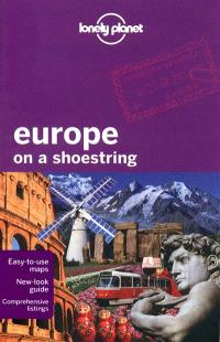 Europe on a shoestring
