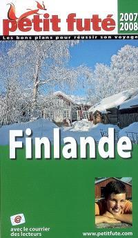 Finlande : 2007-2008