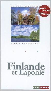 Finlande et Laponie