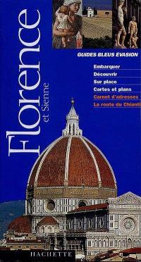 Florence et Sienne