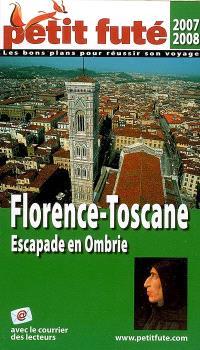 Florence-Toscane : escapade en Ombrie : 2007-2008