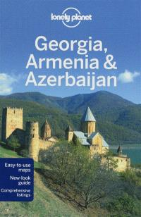 Georgia, Armenia and Azerbaijan
