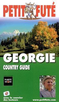 Géorgie : 2005-2006