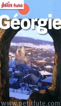 Géorgie : 2011-2012