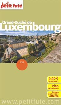 Grand-Duché de Luxembourg : 2015