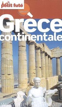 Grèce continentale : 2008-2009