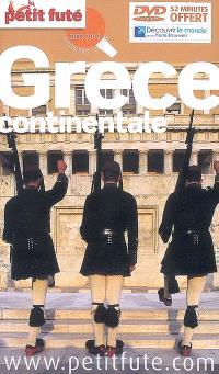 Grèce continentale : 2009-2010