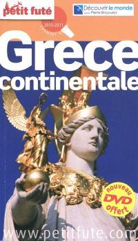 Grèce continentale : 2010-2011