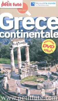 Grèce continentale : 2011-2012