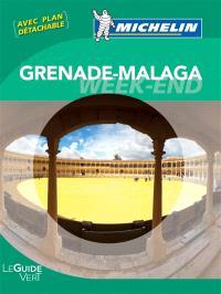 Grenade & Malaga