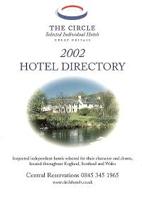 Hotel Directory 2002