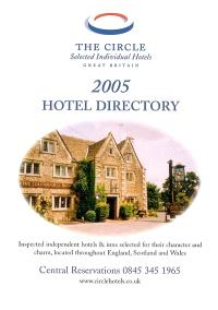 Hotel Directory Great Britain 2005