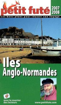 Iles Anglo-Normandes : 2007-2008