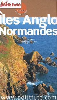 Iles Anglo-Normandes : 2009-2010