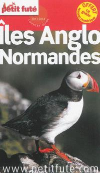 Iles Anglo-Normandes : 2013-2014