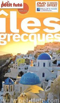 Iles grecques : 2009-2010