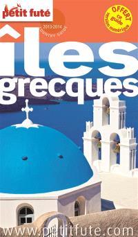 Iles grecques : 2013-2014