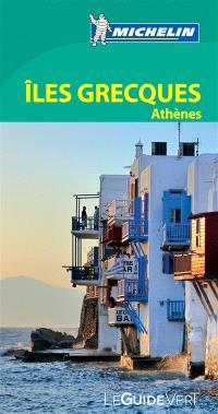 Îles grecques : Athènes