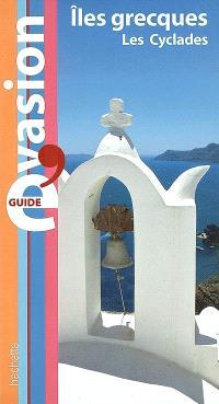 Iles grecques : les Cyclades