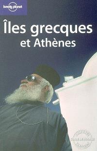 Iles grecques et Athènes
