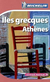 Iles grecques, Athènes