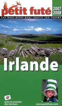 Irlande : 2007-2008