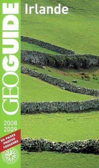Irlande : 2008-2009