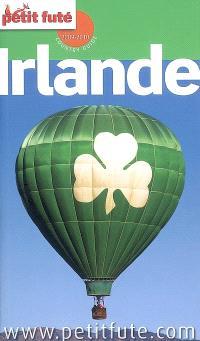 Irlande : 2009-2010
