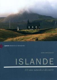 Islande : 135 sites naturels à découvrir