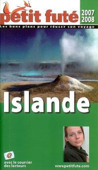 Islande : 2007-2008