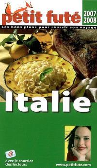 Italie : 2007-2008