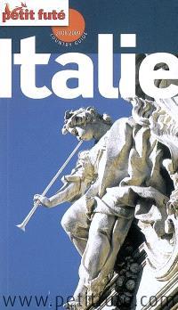 Italie : 2008-2009