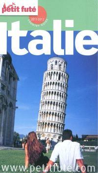 Italie : 2011-2012