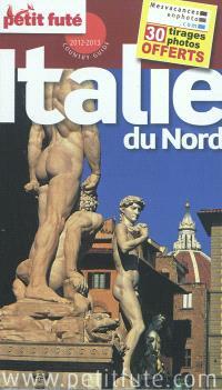 Italie du Nord : 2012-2013