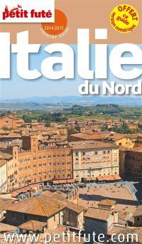 Italie du Nord : 2014-2015