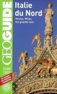 Italie du Nord : Venise, Milan, les grand lacs : 2008-2009